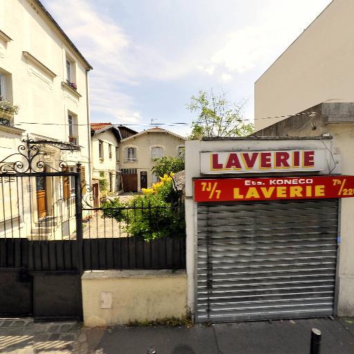 Zenou Rosine - Conseil et études financières - Aubervilliers