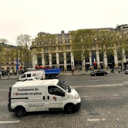 Advisa - Création de sites internet et hébergement - Paris