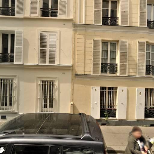 Locomotion - Signalisation intérieure, extérieure - Paris