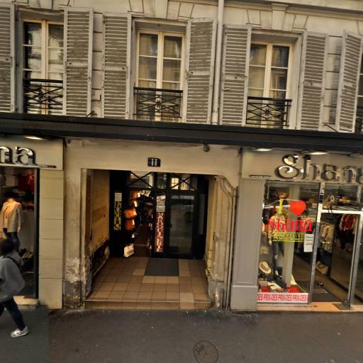 Sevil Albert - Maroquinerie - Paris
