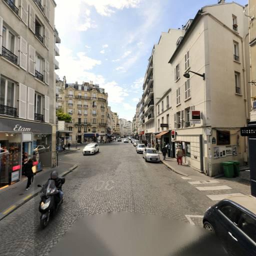 SELARL Cab Chirurgie Docteur Toux - Chirurgien viscéral et digestif - Paris