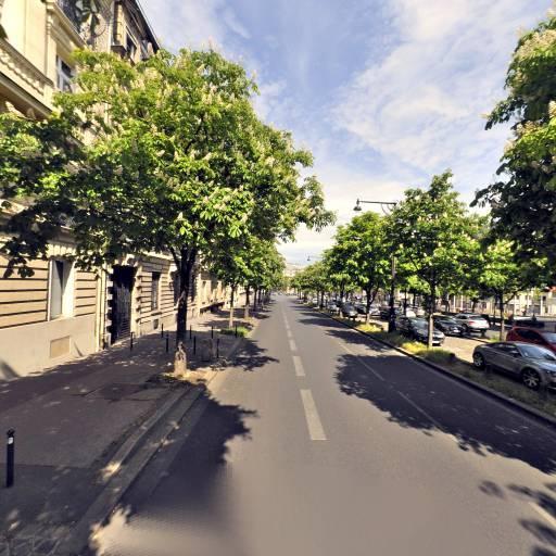 Foncia Gobelins - Agence immobilière - Paris