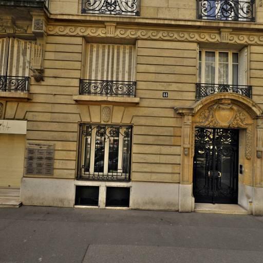 Kléber Santé 44 - Centre médico-social - Paris