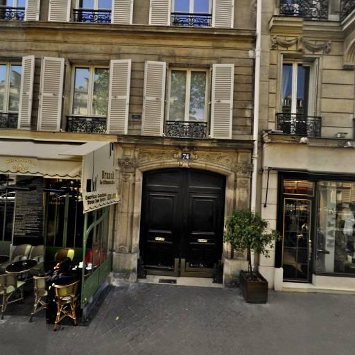Christine Barois - Médecin psychiatre - Paris