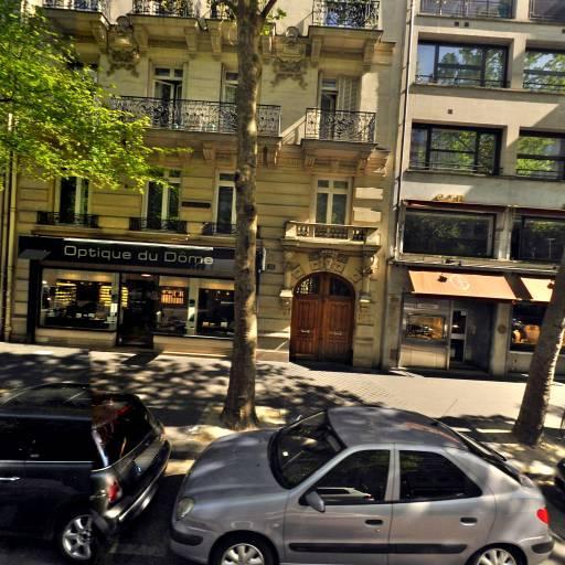 Cholet Alain - Photographe de portraits - Paris