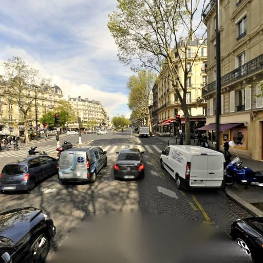 Qualipsy - Agence marketing - Paris