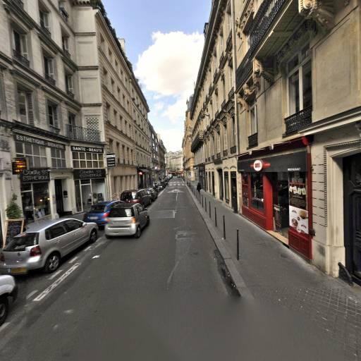 Agence AB3C - Conseil en communication d'entreprises - Paris