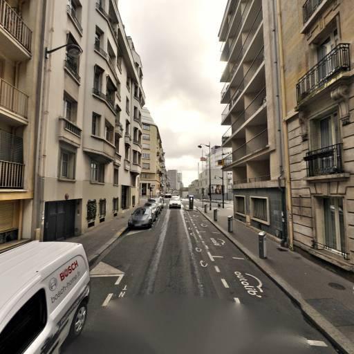 Repellin Pierre - Production et réalisation audiovisuelle - Paris
