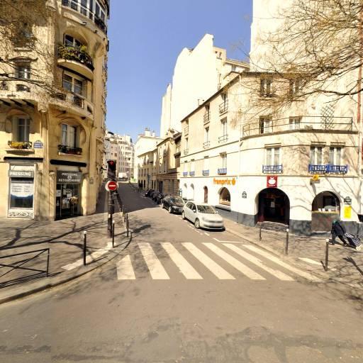 Paratian Nicolas - Photographe de portraits - Paris