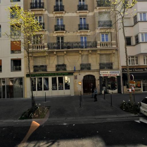 Canicalin Geme - Toilettage de chiens et de chats - Paris
