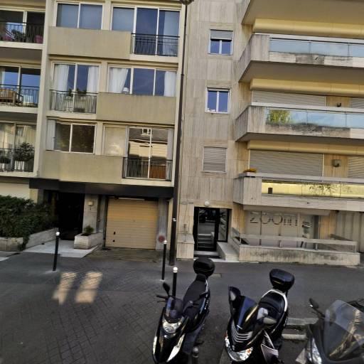 Zoom L'agence - Conseil en communication d'entreprises - Paris
