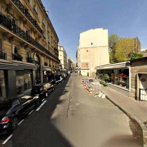 Les Gants d'Amélie - Production et réalisation audiovisuelle - Paris