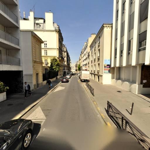 Olivier Remy - Soins hors d'un cadre réglementé - Paris