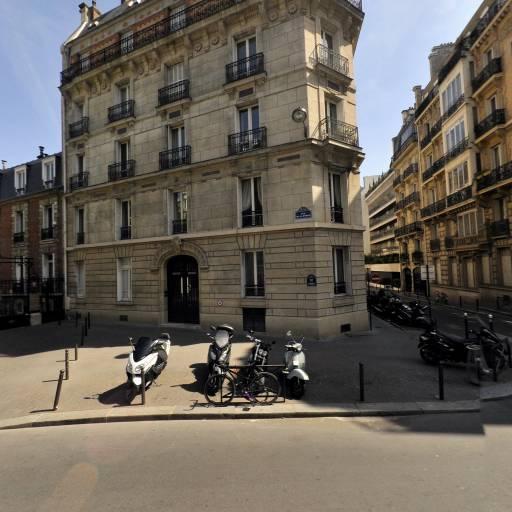Anne-Hélia Roure - Médecin psychiatre - Paris