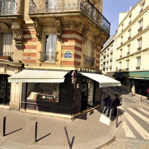 Linh Nails - Manucure - Paris