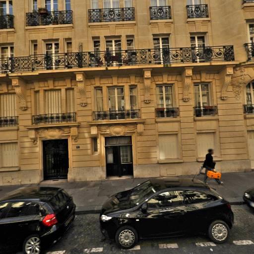 Solène de La Morandière neurofeedback Paris - Soins hors d'un cadre réglementé - Paris
