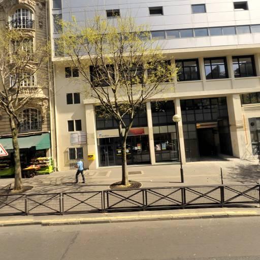Collège privé Saint-Louis de Gonzague - Lycée d'enseignement général et technologique privé - Paris