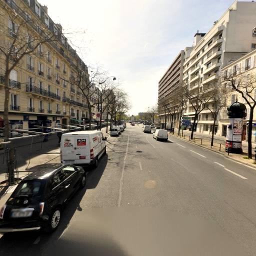 Les Bouchers Double - Boucherie charcuterie - Paris