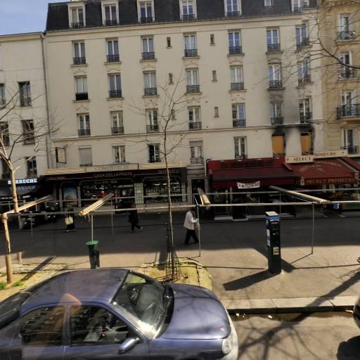 Boucherie L'Etoile - Boucherie charcuterie - Paris