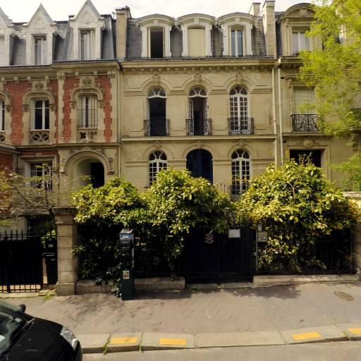 Maryvonne Mignot Gibrat - Psychothérapeute - Paris
