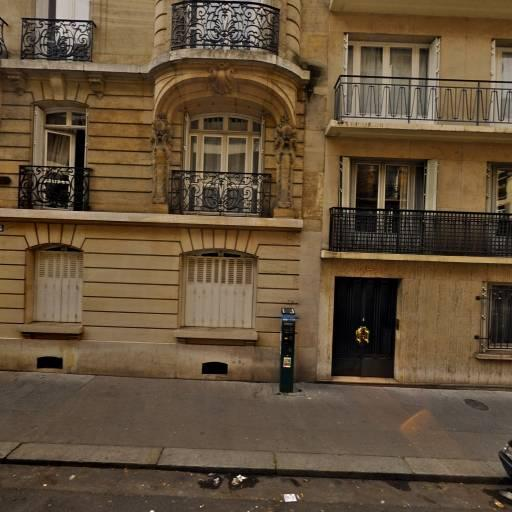Gioia - Bijouterie fantaisie - Paris