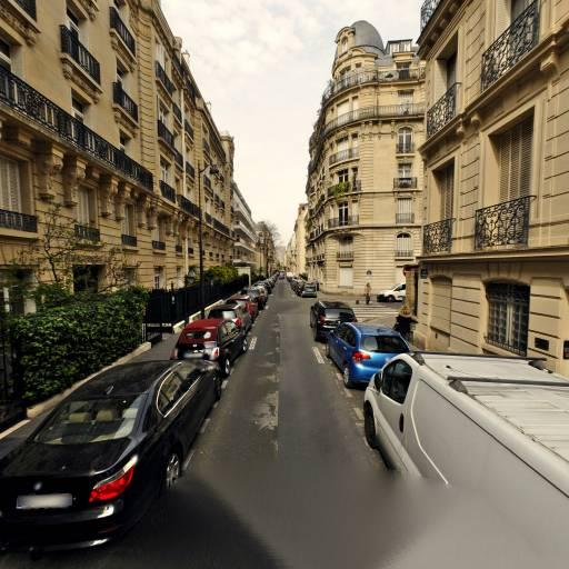 OSTRA Objectif Santé Travail - Médecine du travail - Paris