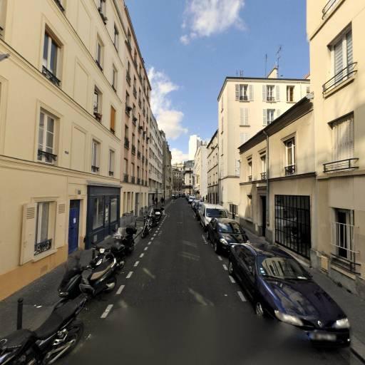 Olivier Bernard - Psychanalyste - Paris