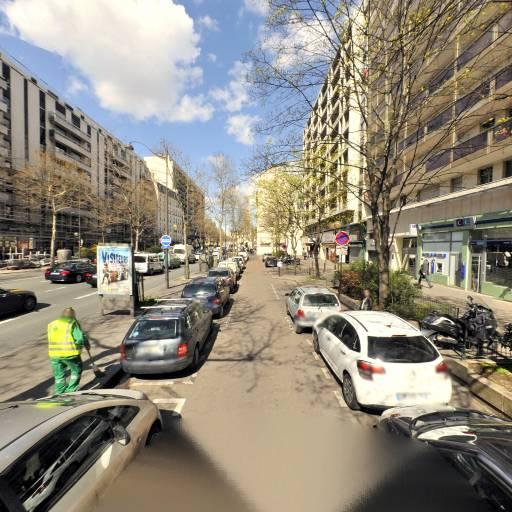 Smb - Entreprise de maçonnerie - Paris