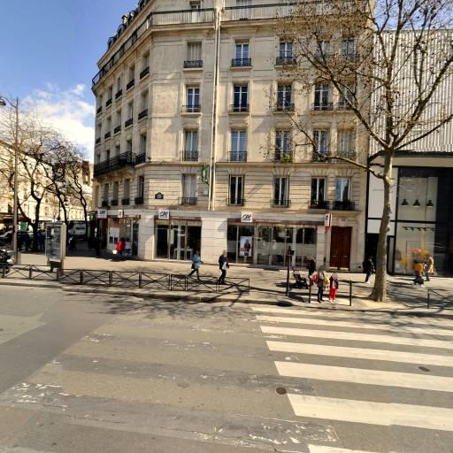 Hamdani Nora - Médecin psychiatre - Paris
