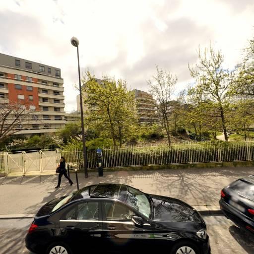 Square Pierre-adrien Dalpayrat - Parc, jardin à visiter - Paris
