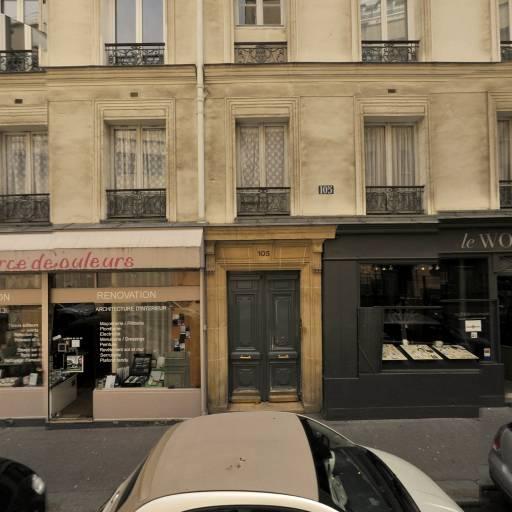 Au luxe canin - Toilettage de chiens et de chats - Paris