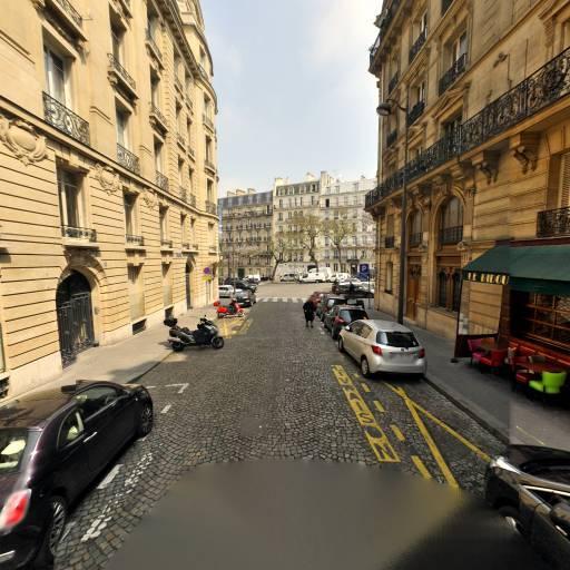 Taxis Vignoles - Taxi - Paris