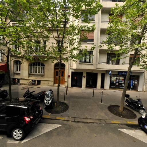 Agence B.O.M - Agence de publicité - Paris