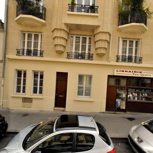 Adess Investigation Rense - Détective privé - Paris