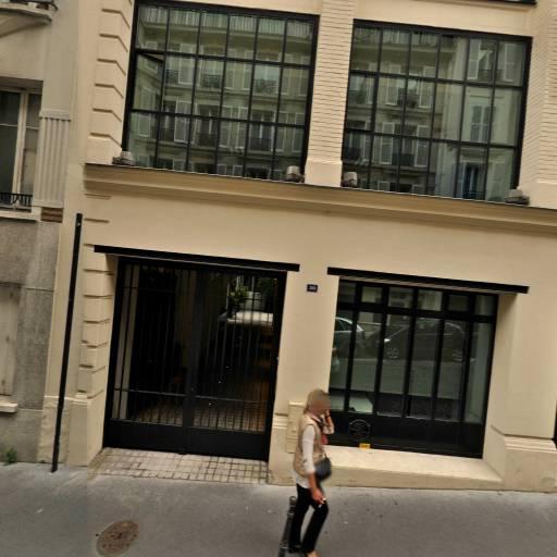 BlueSecur - Vente d'alarmes et systèmes de surveillance - Paris