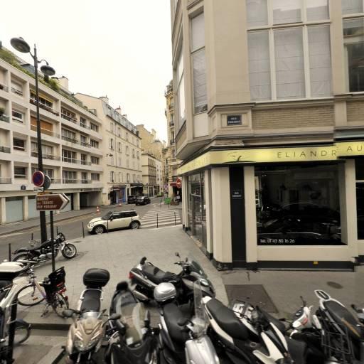 Alvergnas Automobiles - Concessionnaire automobile - Paris