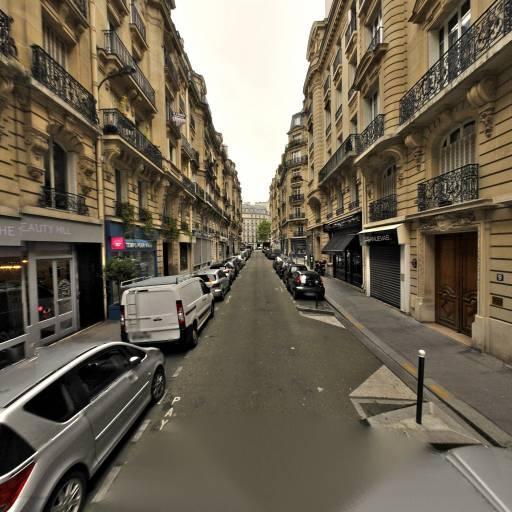 Immobilière Senechal SA - Syndic de copropriétés - Paris