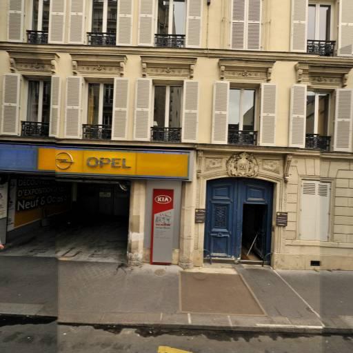 Les Cercles de la Forme - Cours de danse - Paris