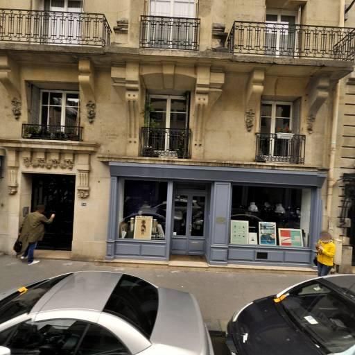 Image Republic - Éditions culturelles - Paris