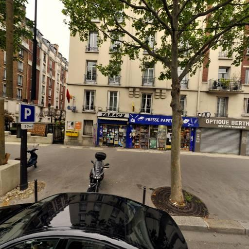 Tabac Le Voltigeur - Bureau de tabac - Paris