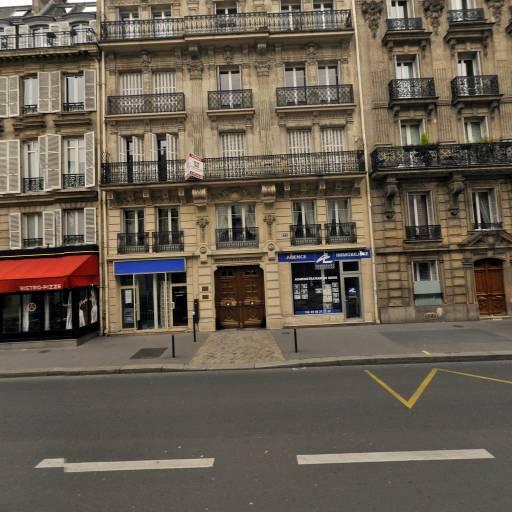 Larboullet Immobilier - Syndic de copropriétés - Paris