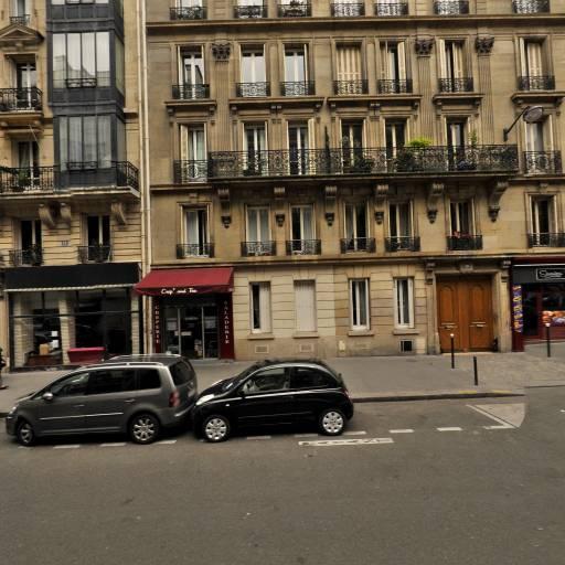 François Duthu Architècte - Urbaniste - Paris