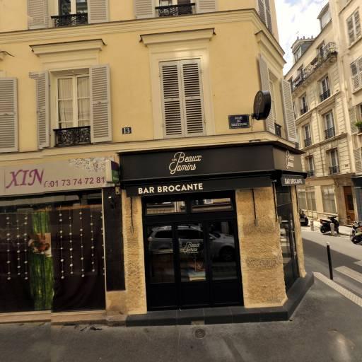 Efficity - Nafa Adel - Mandataire Indépendant - Mandataire immobilier - Paris