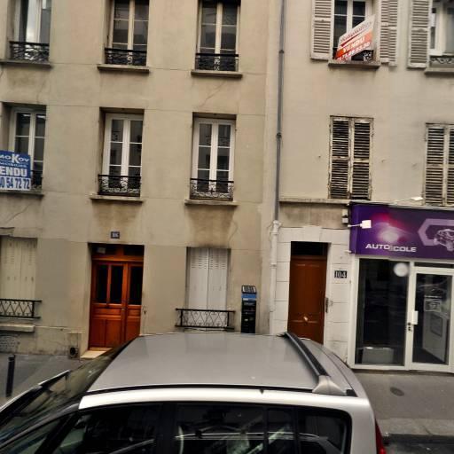 Cardinet Conduite - Auto-école - Paris
