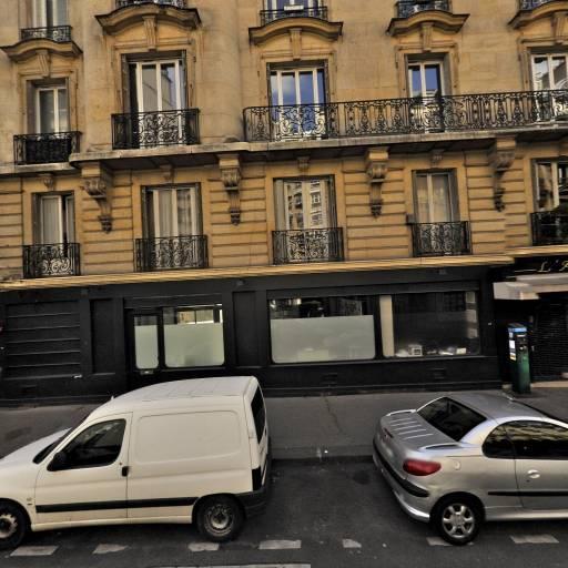 Arc de Triomphe Auto - Automobiles d'occasion - Paris