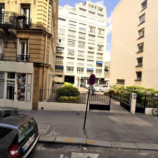 Fédération Française de Tir - Club de sports d'équipe - Paris