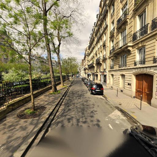 Jardin D'hiver - Dépannage d'électroménager - Paris