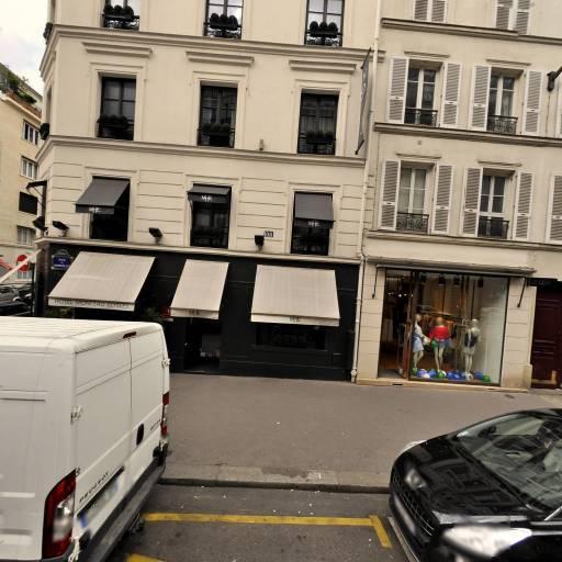 Monceau Elysées - Restaurant - Paris