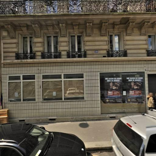 FGD Immobilier - Agence immobilière - Paris