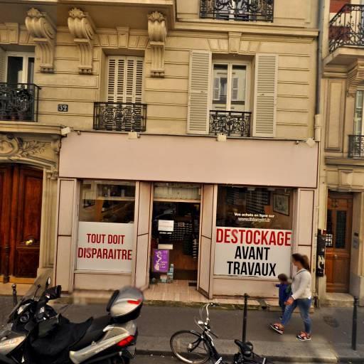 Instilo - Vente d'alarmes et systèmes de surveillance - Paris